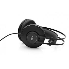 liggend AKG K52 - Gesloten studio hoofdtelefoon