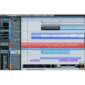 Native Instruments Komplete Audio 6 Geluidskaart + Software voor o.a. opname