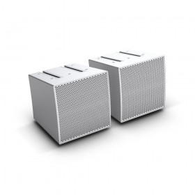 LD Systems CURV 500 AVSW Portable A/V Array Systeem - satelliet speakers