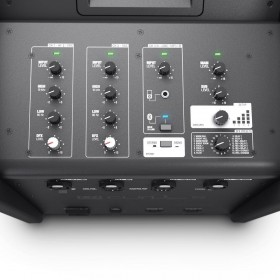 LD Systems Curv 500 ES Bundel mixer
