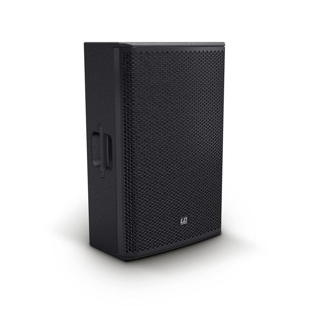 "Linker voorkant - LD Systems STINGER 15 G3 Passieve 15"" PA Speaker"