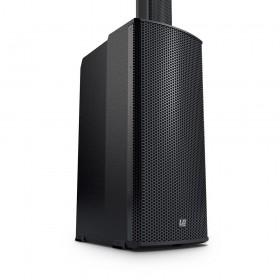 LD Systems MAUI 11 G2 portable kolom PA speaker systeem Zwart - sub