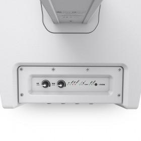 volume regelaar LD Systems MAUI 28 G2 Compact Kolom PA System in Wit