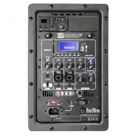 LD Systems Roadbuddy 10 HS - Portable speaker met Headset & Beltpack aansluitingen