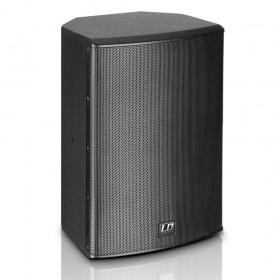 LD Systems SAT82G2 - 8'' zwarte passieve monitor speaker
