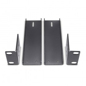 LD Systems U500 RK2 Rackmount Kit voor twee U500 Receivers