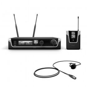 LD Systems U506 BPL Draadloos microfoonsysteem met bodypack en lavalier microfoon