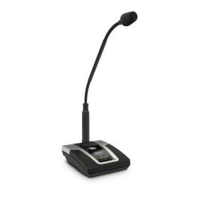 LD Systems U506 CS4 4-kanalen draadloos UHF Conferentiesysteem - tafel microfoon draadloos