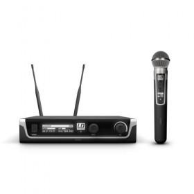 LD Systems U506 HHD Draadloos microfoon systeem