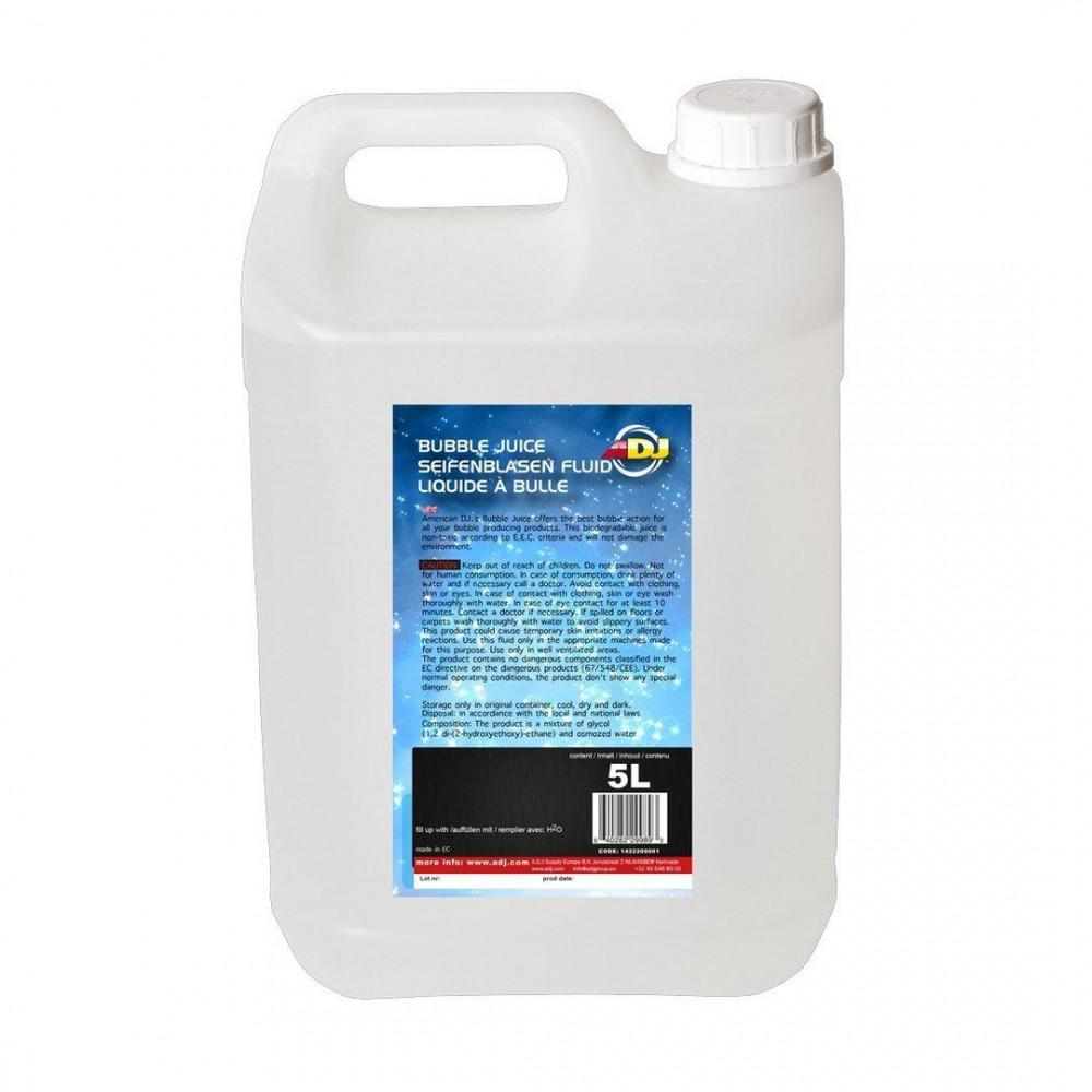 Bellen vloeistof 5 Liter