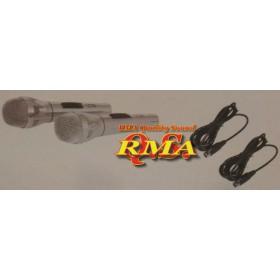 LTC Karaoke-Star4 MKII - All-In-1 Karaoke set - microfoons