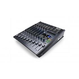Alto Live-802 - 8 kanaals PA mixer met DSP