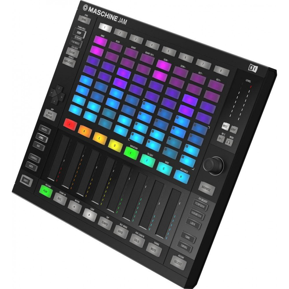 Native Instruments Maschine Jam - MIDI Controller