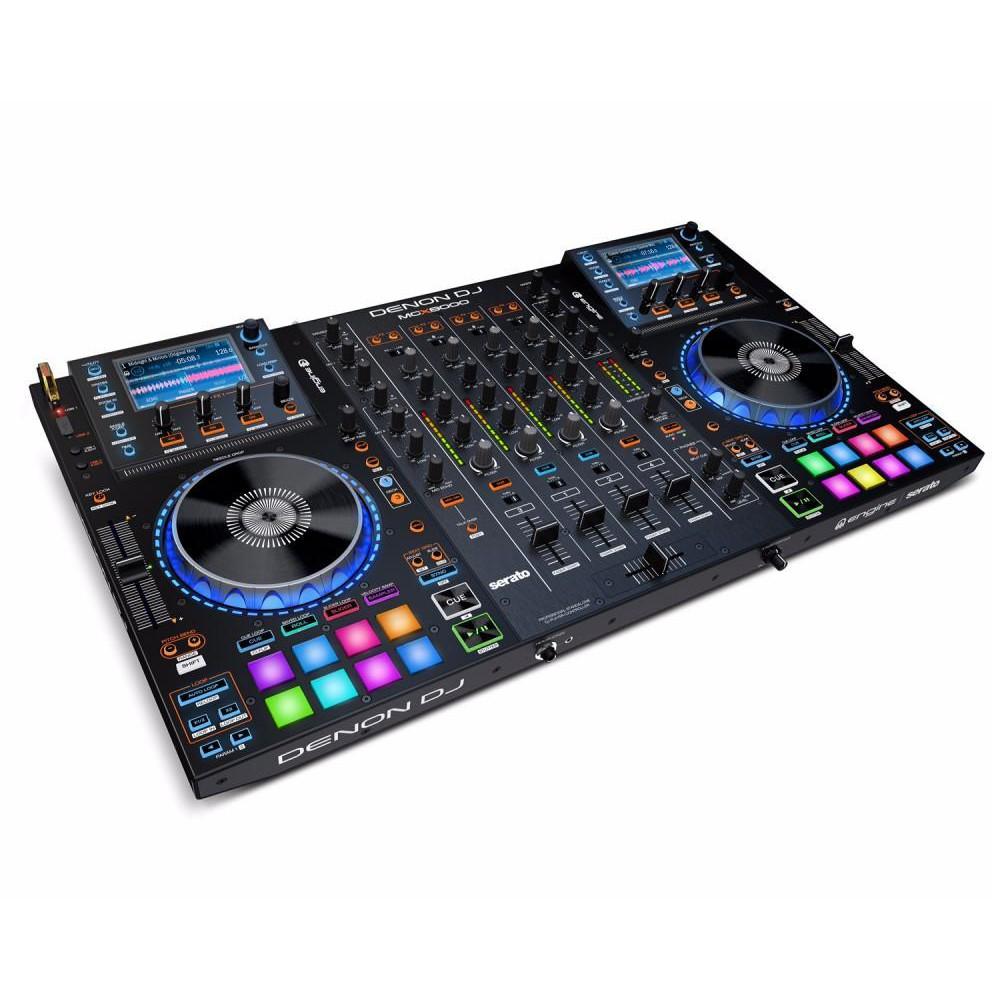 Denon DJ MCX8000 Standalone DJ Controller