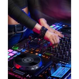 Denon DJ MCX8000 Standalone DJ Controller - gebruiken voorbeeld mixer