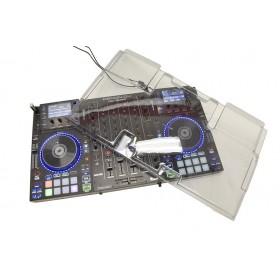 Denon DJ MCX8000 + decksaver