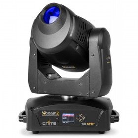 BeamZ Professional IGNITE180B LED Beam Moving Head 180watt