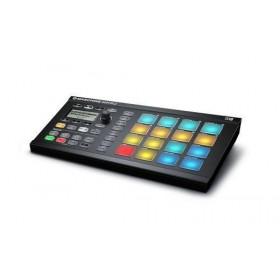 Op is Op - Native Instruments Maschine Mikro MKII Midi controller zwart