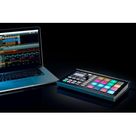 Op is Op - Native Instruments Maschine Mikro MKII Midi controller