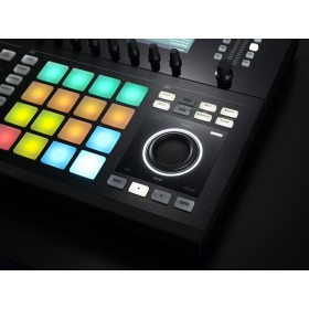 Native Instruments Maschine Studio - volume enz.