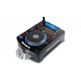 Numark NDX500 USB/CD Media Player en DJ Software Controller - schuin klein