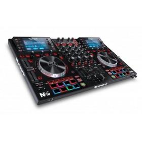 Numark NV II - Digitale DJ Controller voor Serato DJ