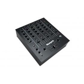 Numark M6 USB 4 Kanaals USB DJ Mixer (mk2)
