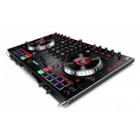 Numark NS6II - 4-kanaals Premium DJ Controller