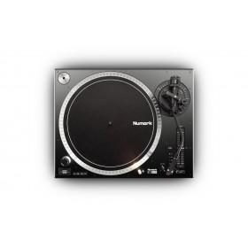 Numark NTX1000 Professional Direct-Drive draaitafel - bovenkant