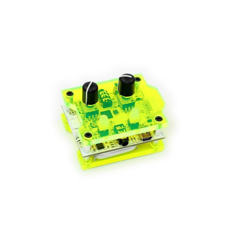 Patchblok Neo Yellow- Mini-synth module