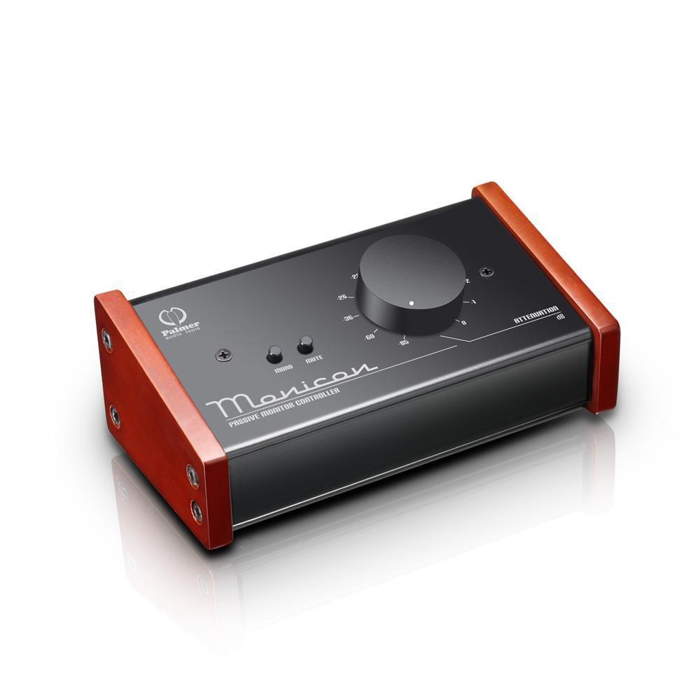 Palmer Pro MONICON - Passieve Monitor Controller