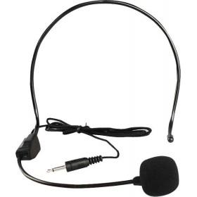 Ibiza Sound PORT1-BT - Compacte luidspreker met Bluetooth 30W headset