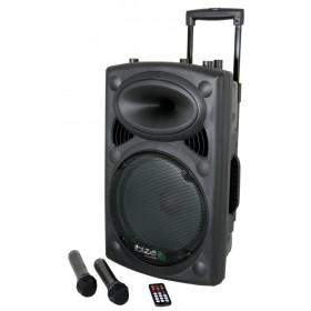 PORT12UHF-BT Draagbare mobiele speaker
