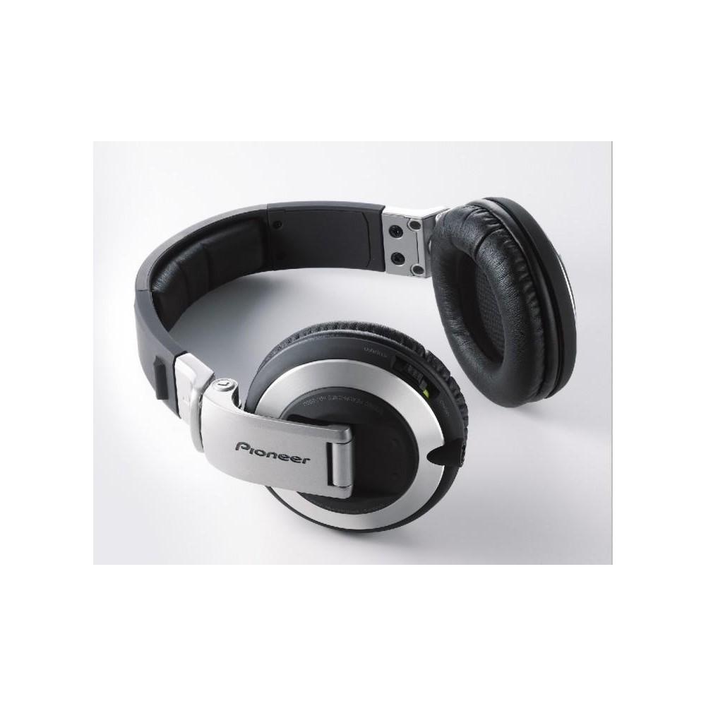 Pioneer Hoofdtelefoon Dj Pro Hdj 2000 sBxQdthrC