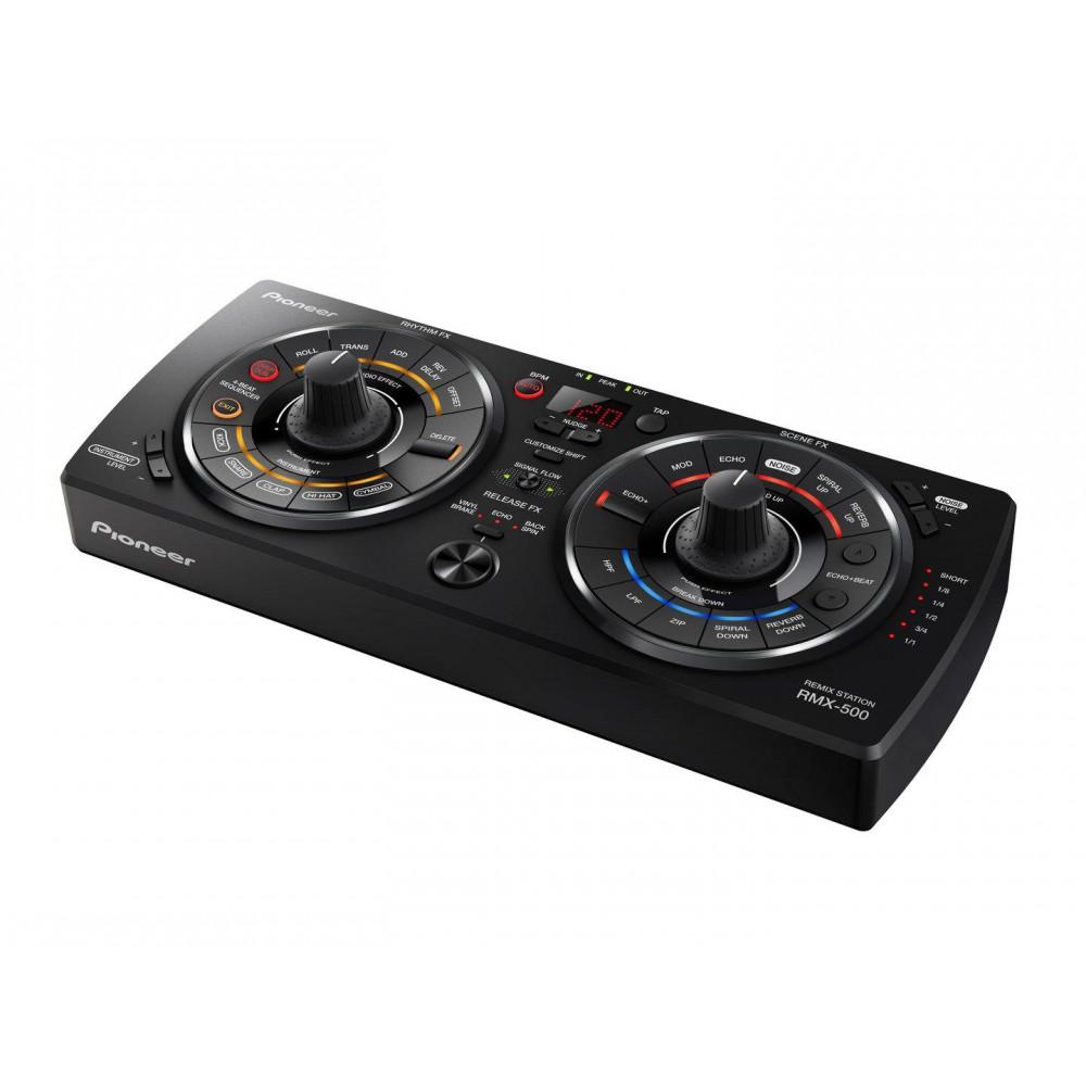 Pioneer RMX-500 Effectmodule