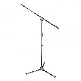 Adam Hall S5BE Microfoon Standaard met Boom Arm