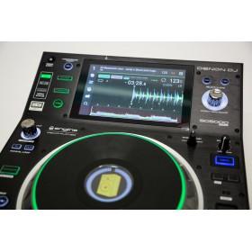 Denon DJ SC5000 Prime Professionele DJ Media speler dj-verkoop scherm