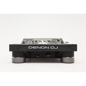 Denon DJ SC5000 Prime Professionele DJ Media speler voorkant aansluitingen