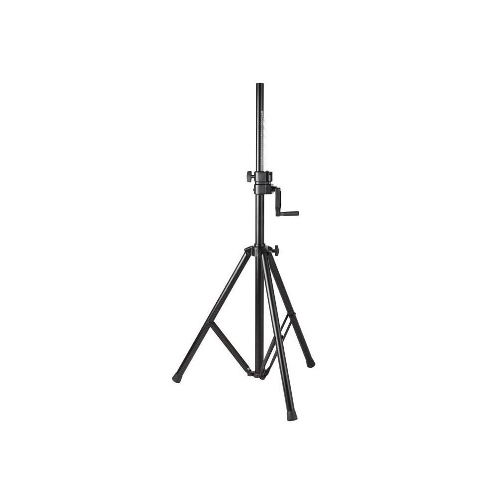 BST ST5 Wind-up Luidspreker standaard met Tandheugel - overzicht