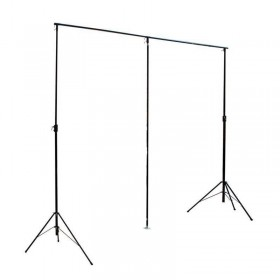 LEDJ Star09 - 6 x 3 Meter Stand and Bag Set