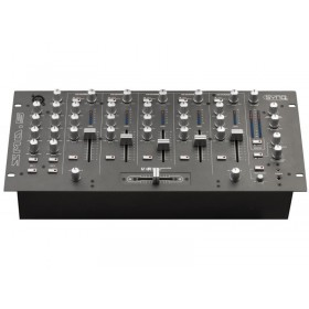 """SYNQ SMD-5 - Robuuste 19"""" mixer"""