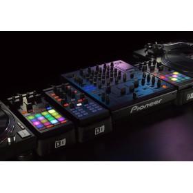 Native Instruments Traktor Kontrol F1 Pro DJ Software Controller - complete setup met Z2 en X1