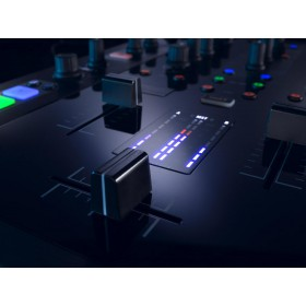 Native Instruments Traktor Kontrol Z2 Pro Mixer/Controller mixer zoom