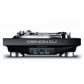 Denon DJ VL12 Prime professionele dj draaitafel zijkant