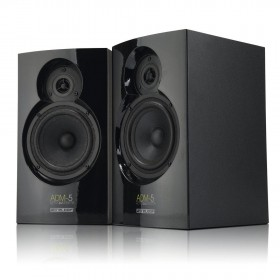 Set Reloop ADM-5 - (2 stuks) Professionele monitor speakers