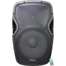 voorkant IBIZA Sound WIFI 12A - Actieve 500watt Speaker met USB/SD/BT en Wifi