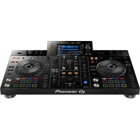 Pioneer XDJ-RX2 all-in-one DJ-controller voorkant