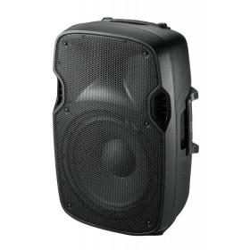 "IBIZA Sound XTK12A - Professionele ABS Speaker 12""/30cm 500W"