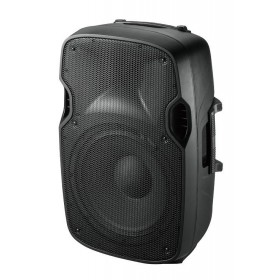 "Voorkant IBIZA Sound XTK8A - Professionele ABS Speaker 8""/20cm 200W"