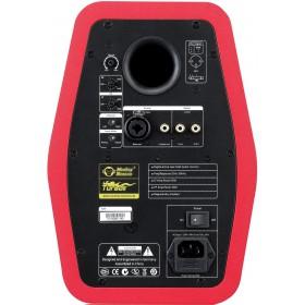 Monkey Banana Turbo5 - Rode Actieve Near-Field Studio Monitor 80W